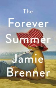 Book cover: The Forever Summer