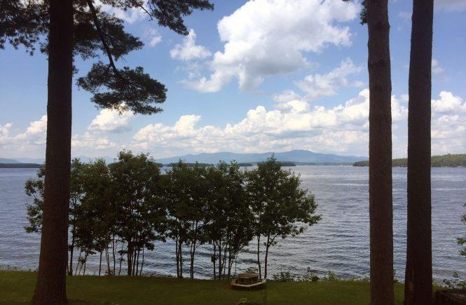NH Lakes Region