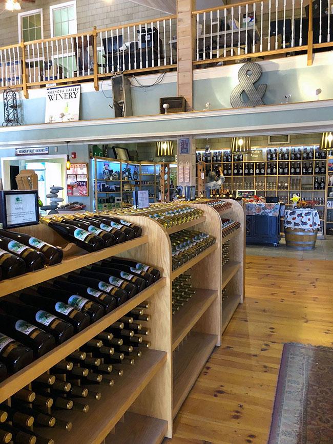 Nashoba Winery